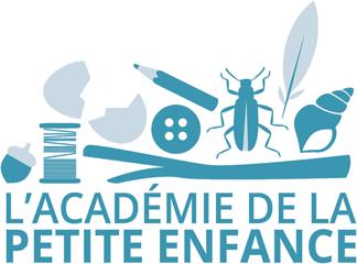 Académie de la Petite Enfance Retina Logo