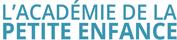 Académie de la Petite Enfance Logo