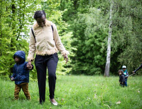 Une Sortie en Famille – 28 avril Parc Naturel Urbain à Strasbourg