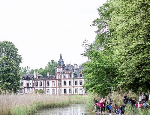 Une sortie en famille – 2 mai – toute la journée – CINE Bussierre – Strasbourg